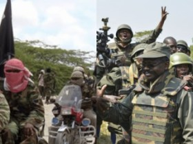 Nigerian Soldiers kill two factional commanders of Boko Haram