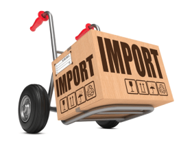 Never Pay For import duty on items meant for personal use