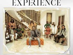 Joe Mettle - The Experience (Album)