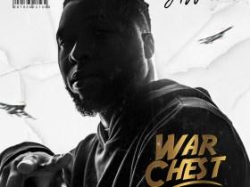 JTwarrior - Warchest