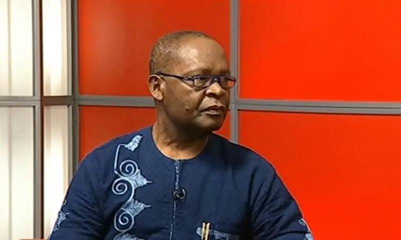 You'll never enter South East – Biafra group dares Joe Igbokwe