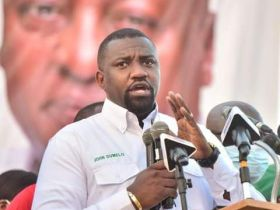 Truth is, every time I lose, I come back stronger - John Dumelo