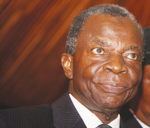 Next EFCC Chairman Should Come From Outside Police Force – Justice Salami