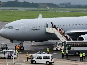 US set to pull out of Kabul airport despite allies' pleas