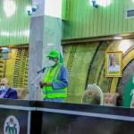 Bala said Kano Religious Leaders do not Believe in Coronavirus