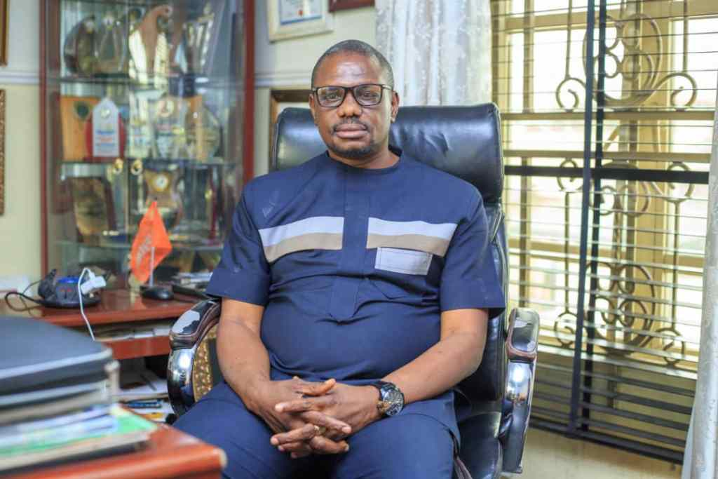 Sweet Goodwill messages and Encomium for Dr. Kevin Chukwumobi