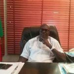 Kingsley Esiso is not running for re-election - Delta PDP officials