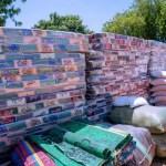 Buhari worried about Kogi flood disaster