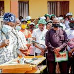 Obasa: Anyone who has governed Lagos effectively can lead Nigeria