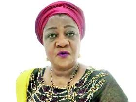 #EndSARS: CNN Lied To The World About Nigeria – Lauretta Onochie