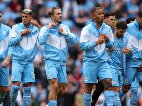 Full draw: Man City face Wycombe, Chelsea vs Villa in League Cup third round
