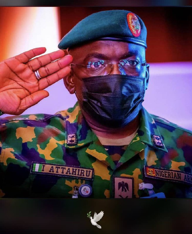 Why Buhari was absent at the burial of COAS, others - Presidency