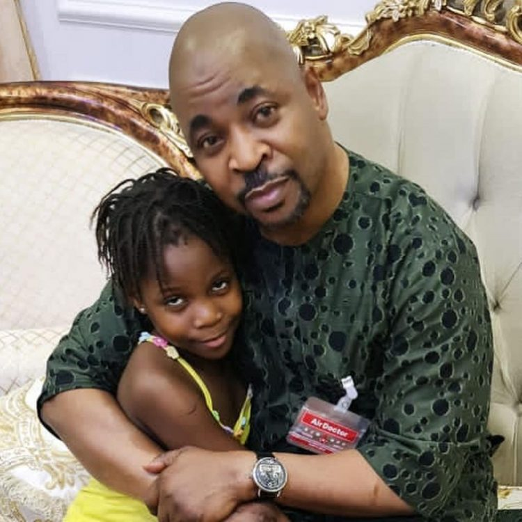I am blessed to have a happy home – MC Oluomo