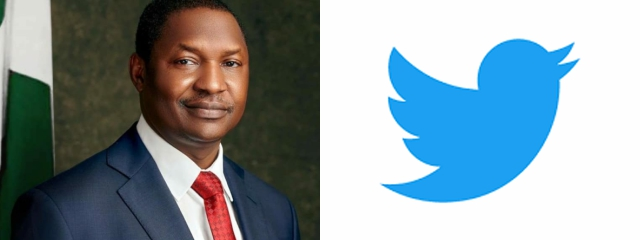 Nigeria Twitter Ban: Malami Orders Prosecution of Offenders
