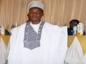 Osun Footballer Kills Referee with Magic Ring