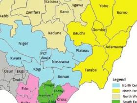 NIGERIA AT 61 - STILL A CRAWLING BABY