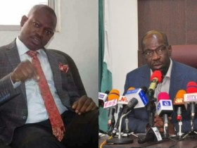 I am even more committed to oust Obaseki – John Mayaki