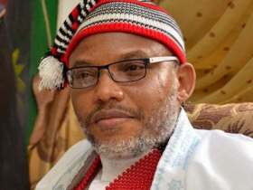 IPOB: We're Winning — Nnamdi Kanu's Lawyer says, as Brother Visits DSS again