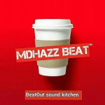 Mdhazz Beatout - Fate (Afrobeat/R&B) Classic Instrumental