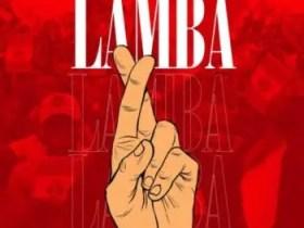 Meez - LAMBA (Prod. Ruskimaine)