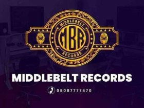 About Middlebelt Records