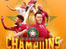 Morocco beat Mali to retain CHAN title