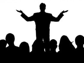 Beware! Beware! Beware! Motivational Speakers Are Scammers!!!