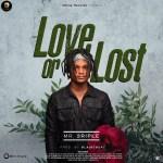 Mr 3riple - Love or Lust (Prod. Blaisebeat)