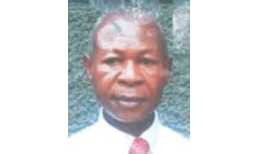 Whereabouts Of New Telegraph 's Sales Rep Arrested, Still Unknown