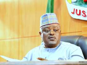 THE LAGOS HOUSE of ASSEMBLY - The Obasa Saga