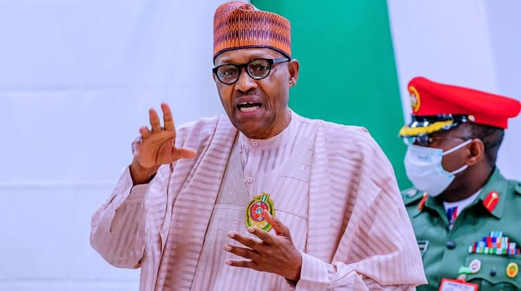 Nigeria to spend $80m to fight terrorism, banditry in the north - Buhari »