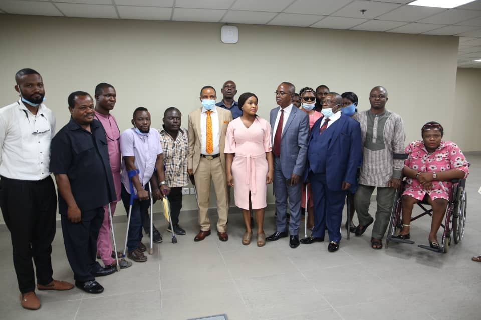 NDDC is for all Niger Deltans, says Efiong Akwa