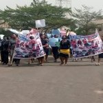 Umuchukwu - NKEREHI CRISIS: Women protest over alleged threats to life