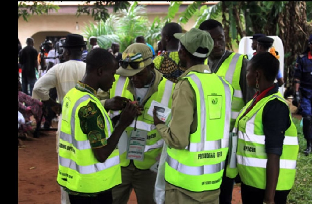 Ondo 2020: INEC begins recruitment of NYSC members as ad-hoc staff