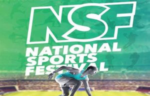 National Sports Festival (NSF) To Hold April 2 - 14