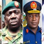 Why Buhari should appoint Igbo as part of Service Chiefs - Northern group