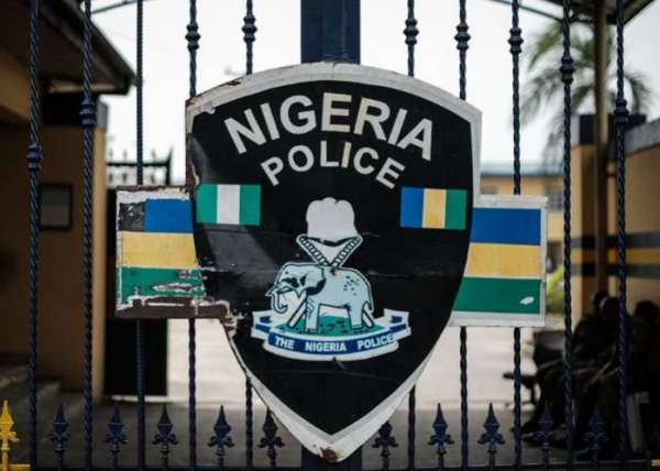 About the 3,537 crimes committed by the Nigeria police Force