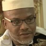 Nnamdi Kanu preaches unity, tolerance in DSS custody – Lawyer