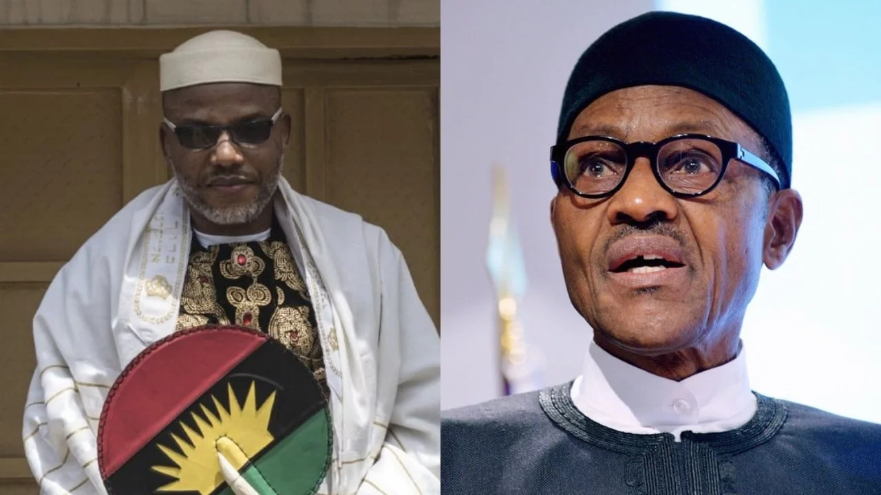 Biafra: Discuss with Nnamdi Kanu – Ohanaeze chieftain tells Buhari