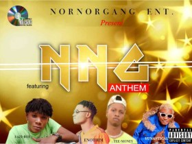 NorNor Gang – Anthem