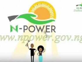 N-Power not solving Nigeria's unemployment problem