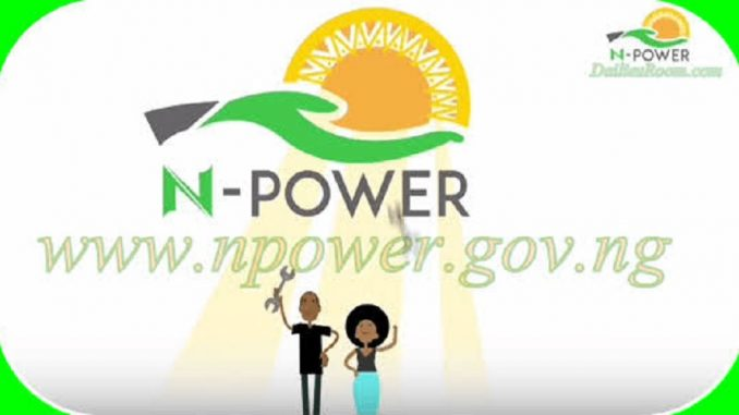 Stop the discrimination! We are N-Power Beneficiaries too!