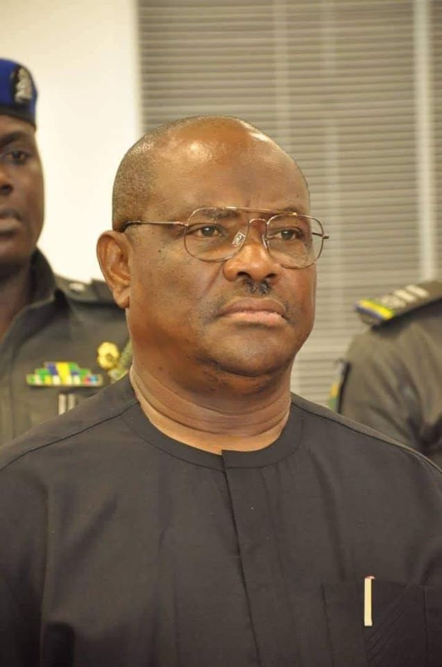 Purchase of vehicles for Judges: Our concern over Gov. Wike's comments
