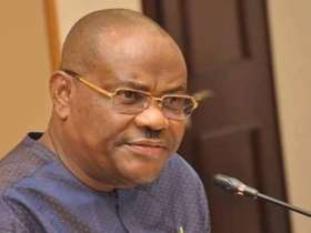 RIVERS STATE GOVt. CANCELS LOCKDOWN; UNCOVERS BOBOSKY
