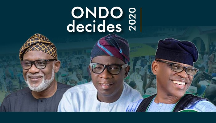 Lessons from Ondo 2020 for Osun 2022