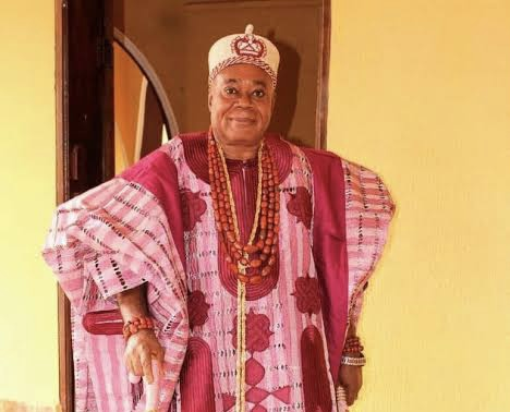 Oba Isreal Adeusi: Ifon community kicks as police opens 'Book' for Cow