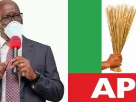 Edo APC, PDP throws jabs over Obaseki's resignation call