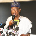 Twitter suspension: US, UK, EU, others are hypocrites - Lai Mohammed