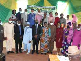 Ogun Govt. Gives Autonomy To Adult, Non-Formal Education Sector