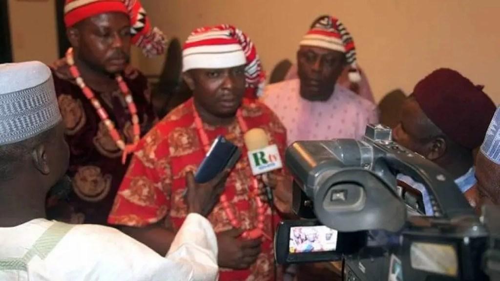 Igbo presidency: El-Rufai's assertion Idiotic, laughable – Ohanaeze